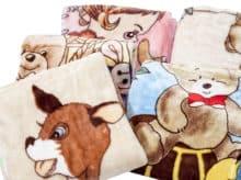 Κουβέρτες Παιδικές
