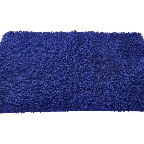 Πατάκι Μπλε σκούρο