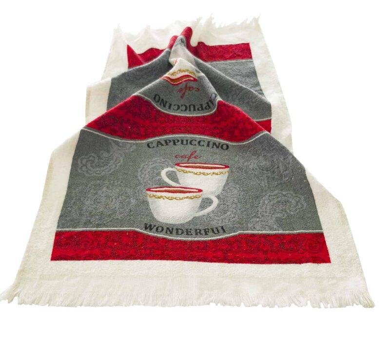 Πετσέτα κουζίνας cappuccino