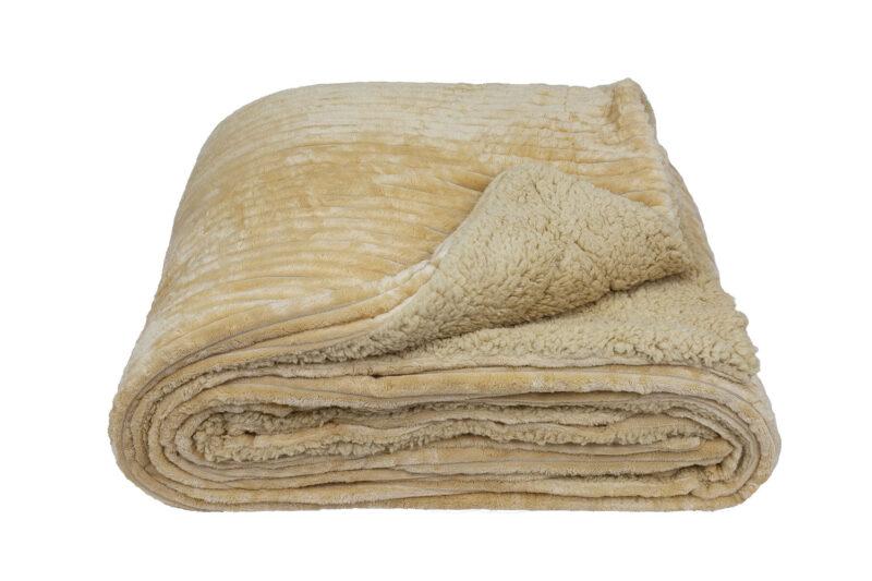 Κουβέρτα Πρόβατο Εκρου