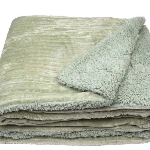 Κουβέρτα Πρόβατο Μέντα