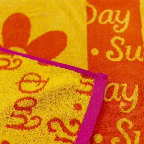 Πετσέτα θαλάσσης sunny day