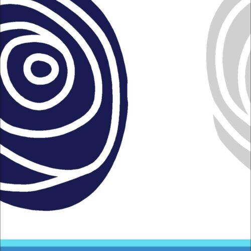 σαλιγκάρι μπλε