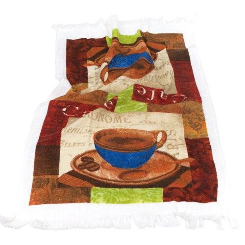 Πετσέτα κουζίνας coffee