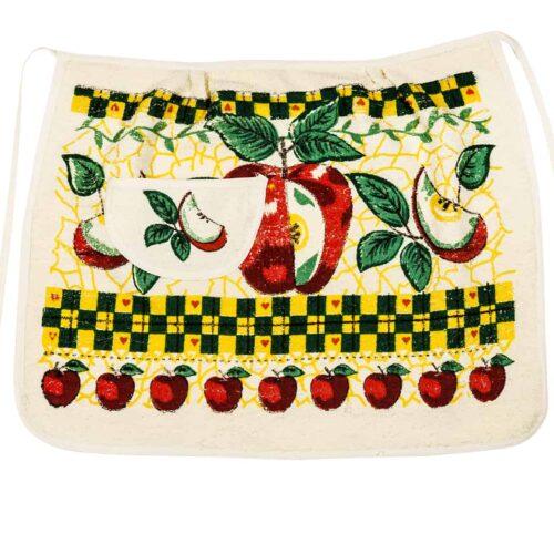 Ποδιά μέσης μήλο