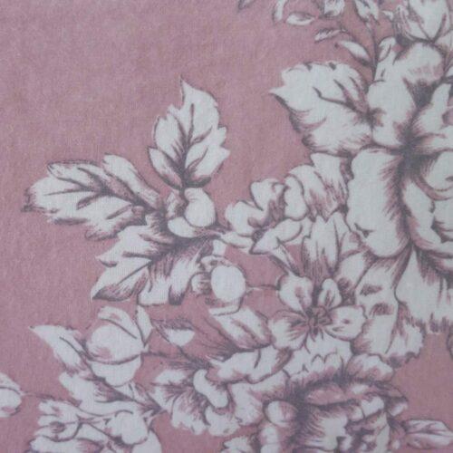 Φανέλα τριαντάφυλλο ροζ